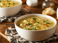 5 Delicious Winter Soup Recipes To Keep You Warm