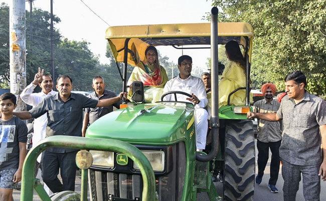 Haryana Elections 2019: Dushyant Chautala Wins Uchana Kalan By 50,000 Votes, May Play Kingmaker