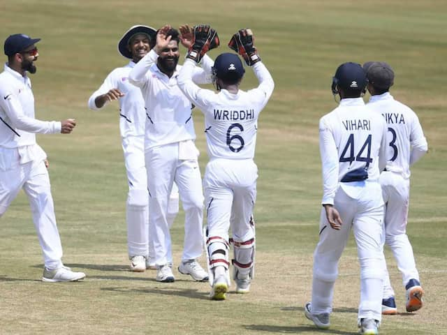 Team India Look To Seal Series In Pune As They Face South Africa In 2nd Test