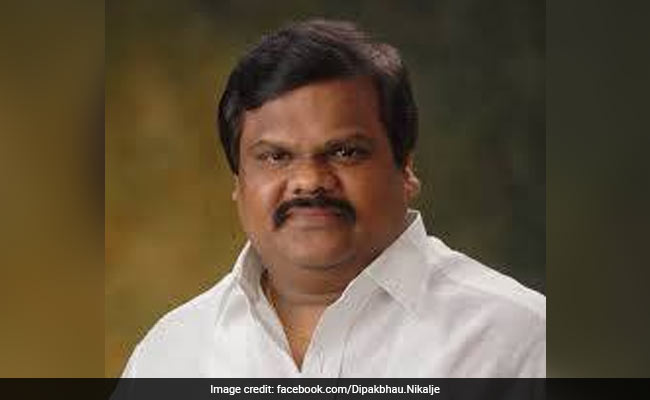 Maharashtra Election 2019: Chhota Rajan's Brother On Being Replaced As Maharashtra Poll Candidate
