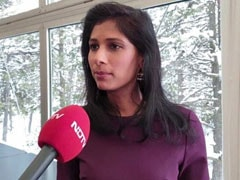 Important For India To Keep Fiscal Deficit In Check: IMF Chief Economist Gita Gopinath