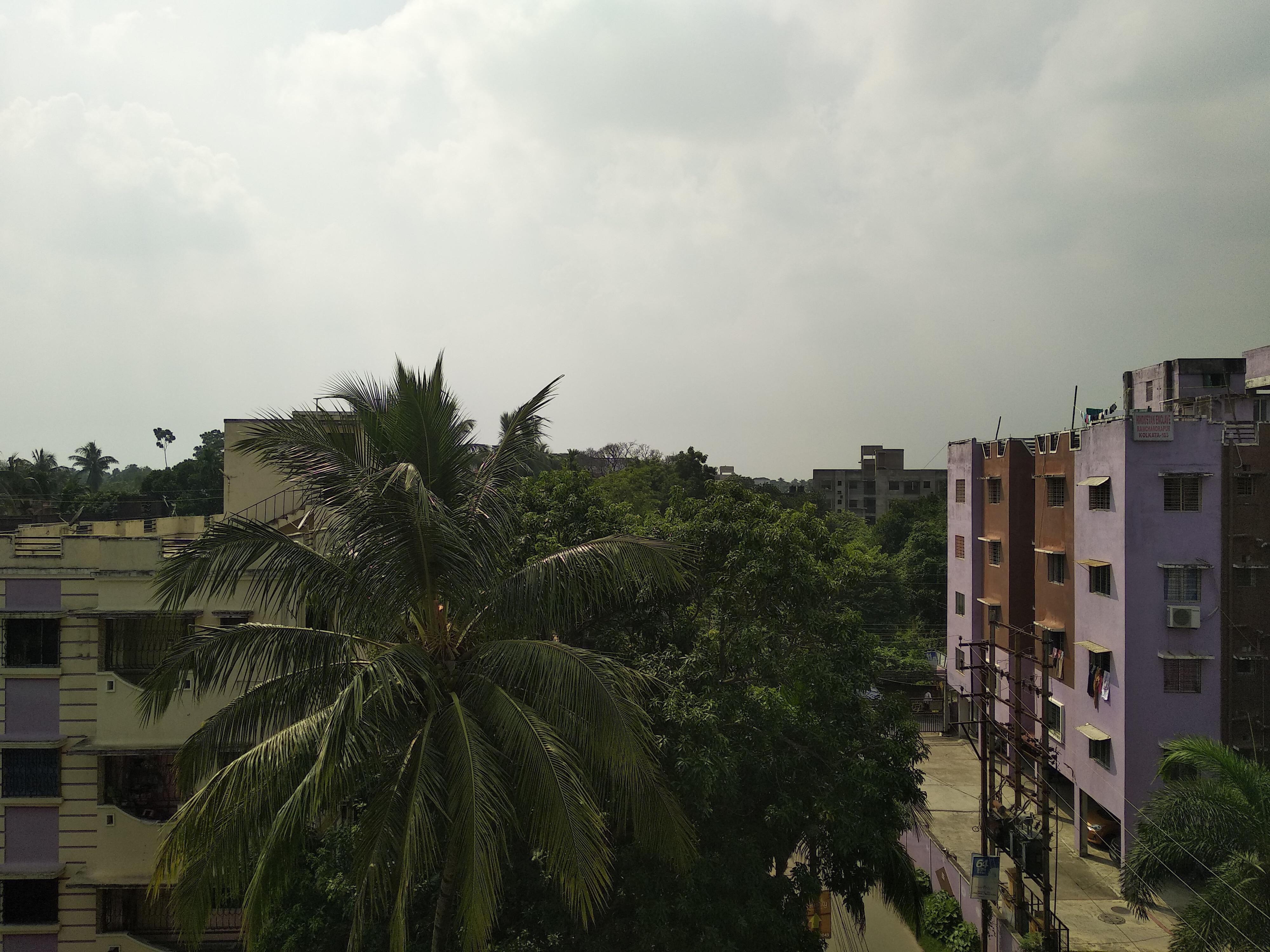 Kolkata weather update: রবিবারের কলকাতায় নেই বৃষ্টির সম্ভাবনা, জানাল আবহাওয়া দপ্তর