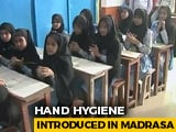 Video : A Madrasa In Lucknow Teaches Children About Handwashing Benefits