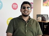 "Video : Naezy: ""My iPad Is My Best Friend"" 