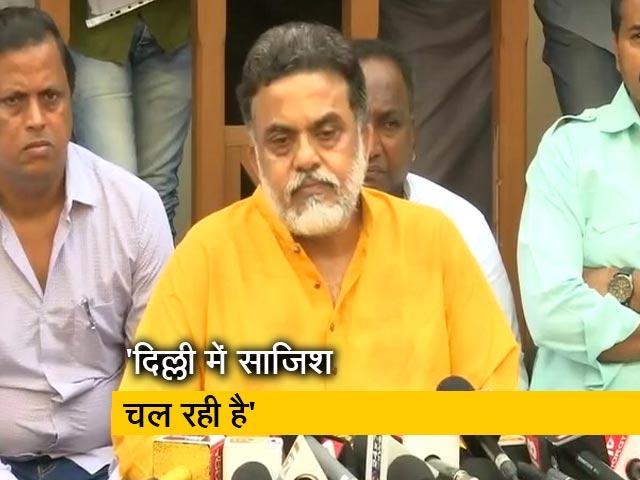 Videos : संजय निरुपम ने कहा- कांग्रेस के पूरे मॉडल में खामियां हैं