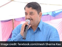Notice To Uttarakhand BJP MLA Accused Of Campaigning Against Colleague