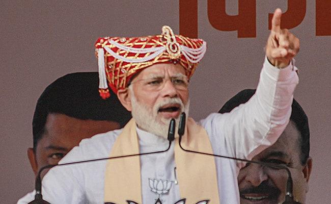 Haryana, Maharashtra Assembly Election Highlights: Mumbai Has The Best Human Capital, Says PM Modi