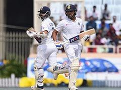 India vs South Africa 3rd Test Day 1: বৃষ্টিতে বন্ধ রাঁচি টেস্টের প্রথম দিন