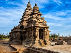 India-China Informal Summit: Mahabalipuram's Grand Monuments To Welcome PM Modi, Xi Jinping This Week