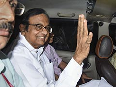 "P Chidambaram's ""Rising, Falling"" Jibe Aimed At PM's Remarks In Thailand"