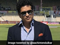 "Multiple Super Overs ""Fair Way To Obtain Result"": Sachin Tendulkar Welcomes ICC"