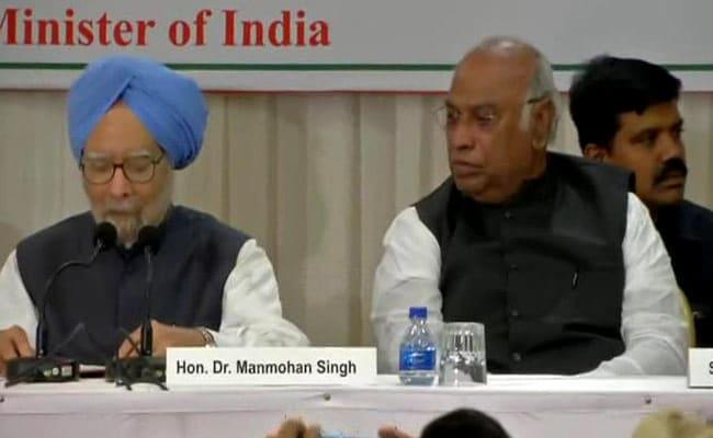 बैंकों की खस्ता हालात का ज़िम्मेदार बताए जाने पर बोले मनमोहन सिंह- किसी के सिर दोष मढ़ने का जुनून सवार है सरकार पर