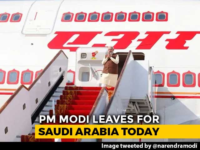 Video : Pak Denies Airspace Use For PM Flight, India Goes To World Body: Sources