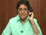 Video: Sanitation Not Just About Building Toilets: Kiren Bedi On NDTV's Swasthagraha Campaign