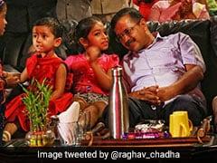 """""""Must Listen To Everyone"""": Arvind Kejriwal On """"Youngest Advisor"""" Tweet"""