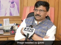 Shiv Sena's Sanjay Raut Meets Sharad Pawar Amid Tension With Ally BJP