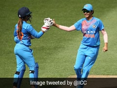India Women vs South Africa Women: Priya Punia Stars On Debut As India Crush South Africa In 1st ODI