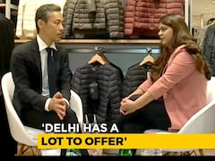 Video: Japanese Fashion Retail Giant UNIQLO Enters Indian Market