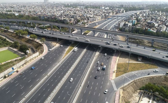 File Response On Expressways' Cost-Sharing: Top Court To Delhi Government
