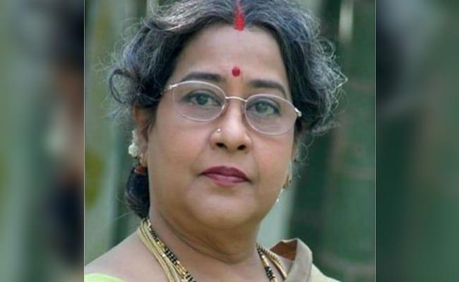Veteran Telugu Actress Geetanjali Dies At 74