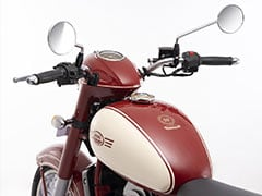 Jawa 90th Anniversary Edition To Be Launched; Will Be Available For Immediate Delivery