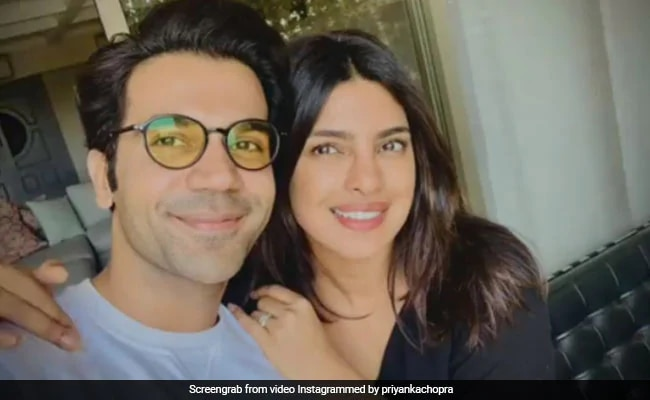 Rajkummar Rao Said No To Dostana 2. Because, Priyanka Chopra