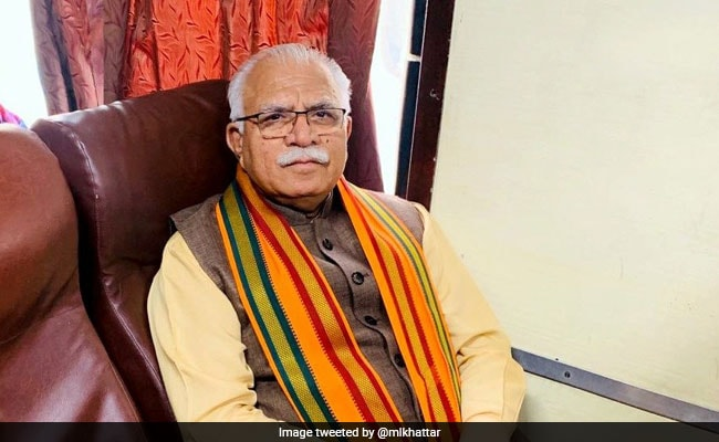 "In Haryana, BJP Displaying ""Hunger For Power"", Says Congress"