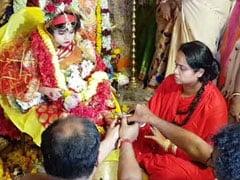 Durga Puja 2019: बंगाली परिवार ने 4 साल की मुस्लिम लड़की फातिमा को बनाया मां दुर्गा, किया कुंवारी पूजन