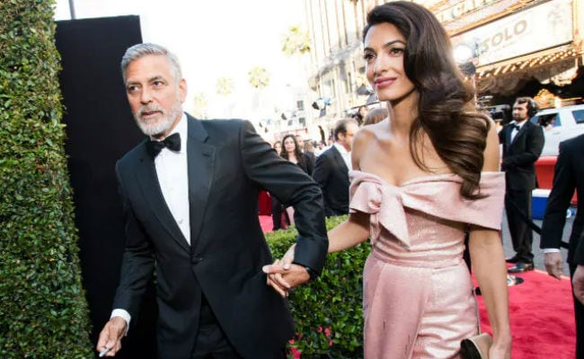 George Clooney's Sister-In-Law Sentenced To Jail In Singapore For Drunk Driving