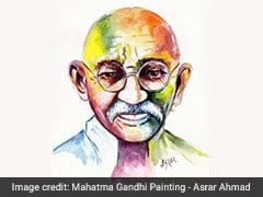 Mahatma Gandhi: ''आजादी का कोई मतलब नहीं, यदि इसमें गलती करने की आजादी शामिल न हो'', जानिए गांधी जी के 10 विचार