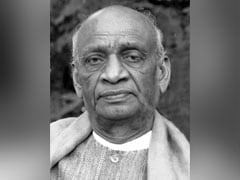 "Rashtriya Ekta Diwas 2019: Why Sardar Vallabhbhai Patel Is Called ""Iron Man Of India"""