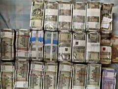 4.25 Crores Cash Found In Raids On Karnataka Congress Leader: Officials
