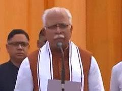हरियाणा सरकार करतारपुर जाने वाले सिख श्रद्धालुओं का उठाएगी खर्च, CM खट्टर ने किया ऐलान