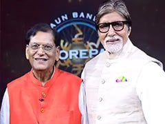 <I>Kaun Banega Crorepati 11</I>, Episode 33 Written Update: How Amitabh Bachchan And This Contestant Marked Gandhi Jayanti