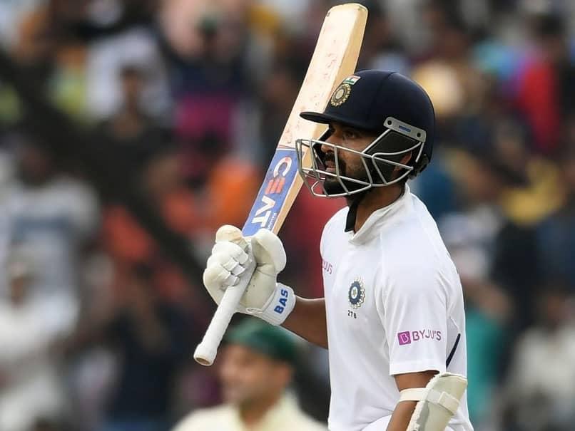 "Sachin Tendulkar Told Me ""Enjoy The Moment And Forget Everything Else"", Ajinkya Rahane Recalls Test Debut"