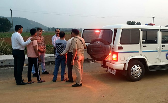 2 Accused Of Hindu Group Leader Kamlesh Tiwari's Murder Arrested