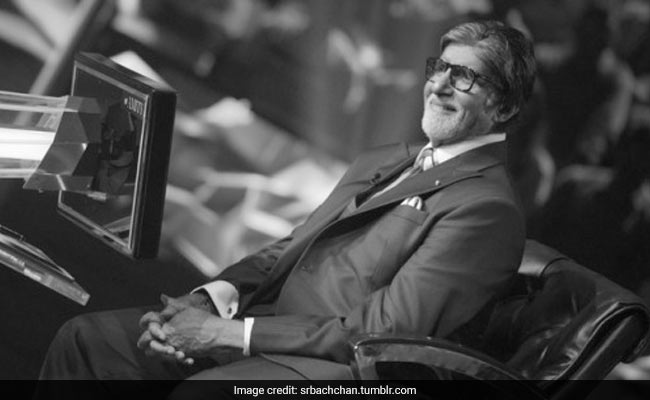 Kaun Banega Crorepati 11, Episode 36 Written Update: Amitabh Bachchan Received A Special Gift From This Contestant