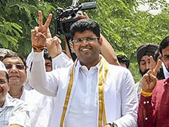 Haryana Election 2019: Dushyant Chautala Emerges Frontrunner In Haryana's Divided Chautala Clan