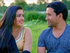 Bhojpuri Cinema: आम्रपाली दुबे और निरहुआ का यूट्यूब पर ब्लॉकबस्टर धमाका, Video 50 लाख के पार