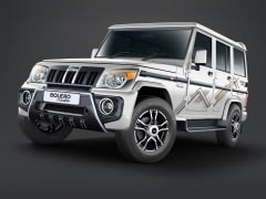 Mahindra's Passenger Vehicle Production Down By 88.65 Per Cent In May 2020