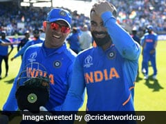 Virat Kohli Hopes To Achieve What MS Dhoni Did 12 Years Ago In T20 World Cup Next Year