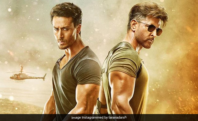 War Box Office Collection Day 15: Hrithik Roshan And Tiger Shroff's Film Is Unstoppable At Rs 284 Crore