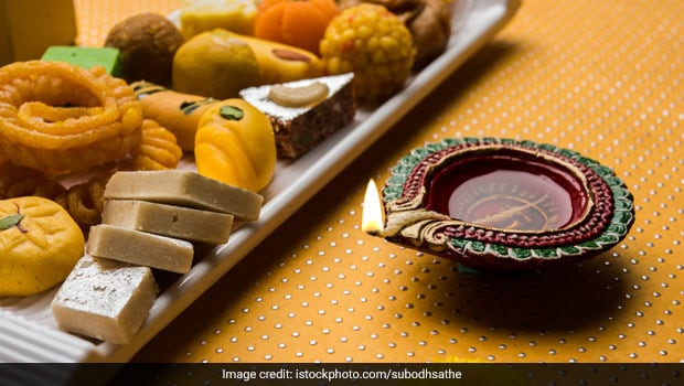 Beware! Your Diwali Mithai May Be Adulterated