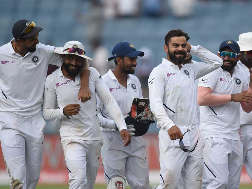 2nd Test: India Set New World Record With Test Series Win Over South Africa News In Bengali