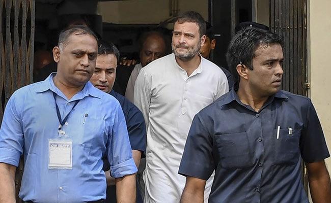 PM मोदी पर 'जेबकतरे' वाले बयान को लेकर BJP ने राहुल गांधी के खिलाफ दर्ज कराई शिकायत
