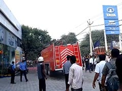 32% Staff Shortage In Delhi Fire Services