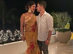 Inside Priyanka Chopra And Nick Jonas' Diwali Celebrations. See Pics