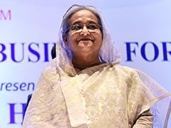 Bangladesh PM Sheikh Hasina Re-Elected As Awami League Party President