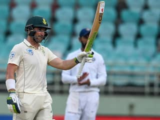 """Dean Elgar """"Would Definitely Have A Think"""" If Offered South Africa Test Captaincy"""