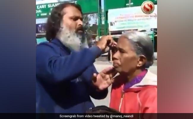Mysuru Man Takes Mother On Pilgrimage On Scooter. Anand Mahindra Says...